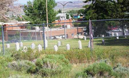 *OVERVIEW,  - Carbon County, Wyoming |  *OVERVIEW - Wyoming Gravestone Photos