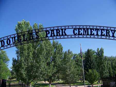*GATE,  - Converse County, Wyoming |  *GATE - Wyoming Gravestone Photos