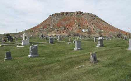 *OVERVIEW,  - Hot Springs County, Wyoming |  *OVERVIEW - Wyoming Gravestone Photos