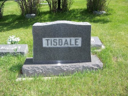 TISDALE, FAMILY PLOT - Johnson County, Wyoming | FAMILY PLOT TISDALE - Wyoming Gravestone Photos